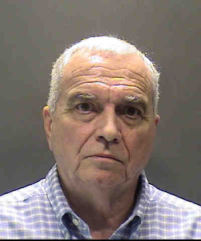 James Hunter, 66 286 Hood Road, Newman, Georgia Charge:  Solicitation of Prostitution