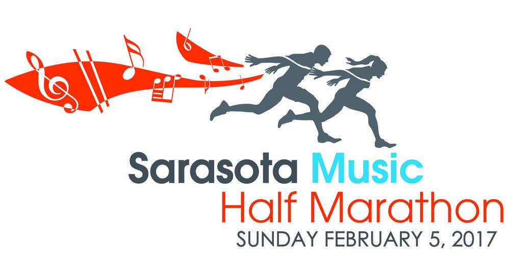 SPD: Lane closures this Sunday, during the Sarasota Music Half Marathon