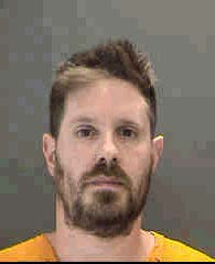 Daniel Bismuth, 32 11512 Echo Lake Circle, Bradenton, FL Charge: Solicitation of Prostitution