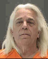 Kevin Madigan, 63 8114 Timber Lake Lane, Sarasota, FL Charge: Solicitation of Prostitution