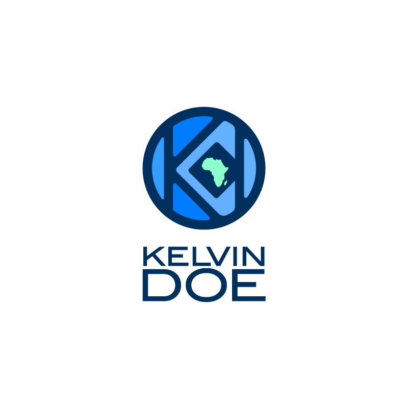 Kelvin Doe - International activist, entrepreneur, DJ, and engineer.