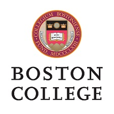 Boston College University Mission & Ministry