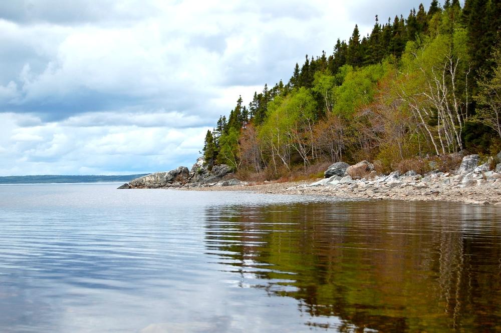 Gander Lake, Gander, Newfoundland and Labrador