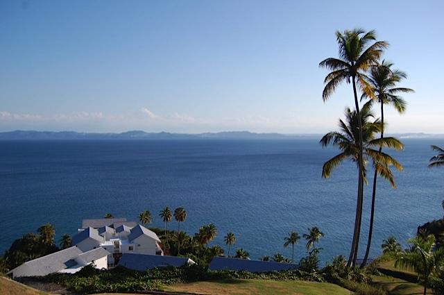 Samana Bay, Dominican Republic