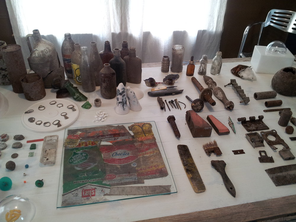 artifacts table.jpg