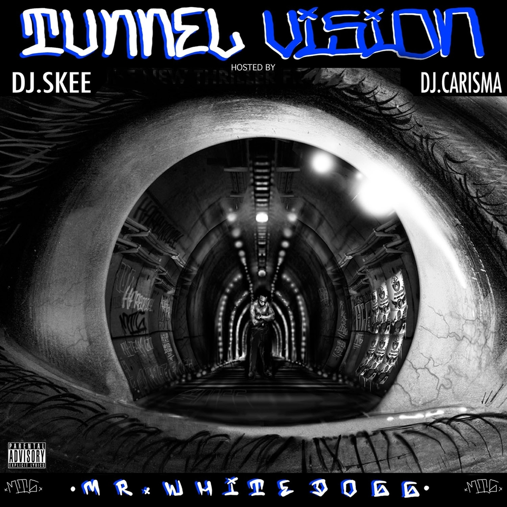 Mr White Dogg Tunnel Vision.jpg
