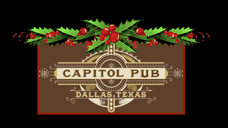The Capitol Pub