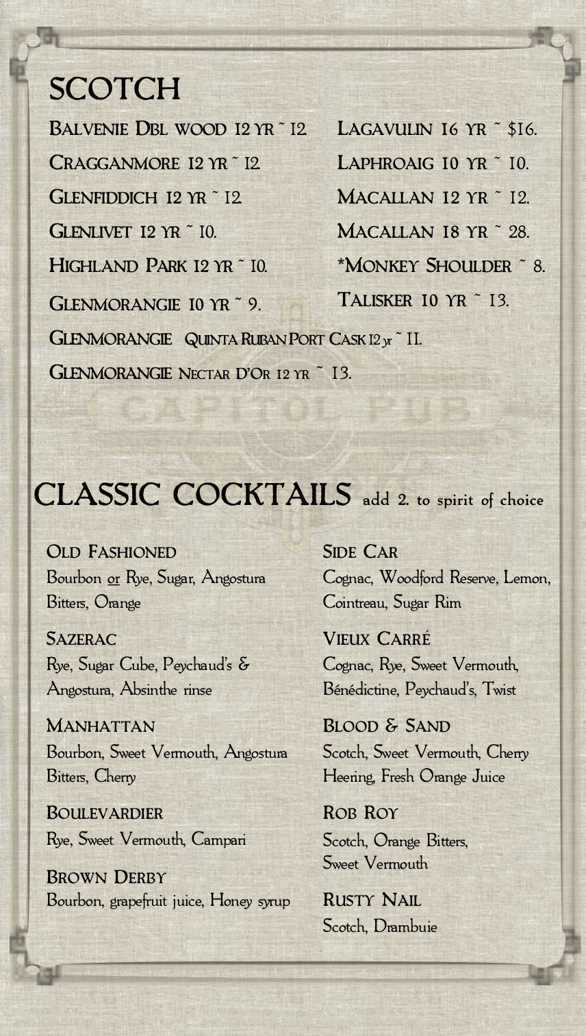 Capitol Pub Menu 2017 2 : Libations.jpg