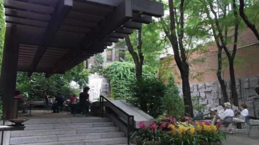 Located In The East Village On 6th Street Between Avenues B And C, 6BC Is A  Community Garden But Is Structured Like A Botanical Garden. The Garden  Includes ...