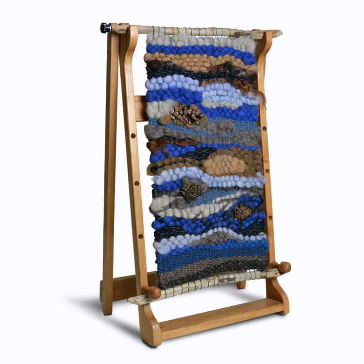 tapestry loom stephen willette