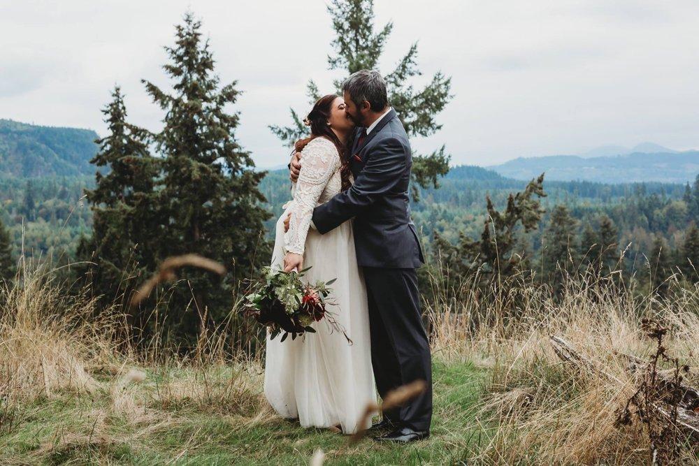 Weddings & Engagements -