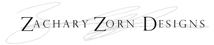 Zachary Zorn Designs