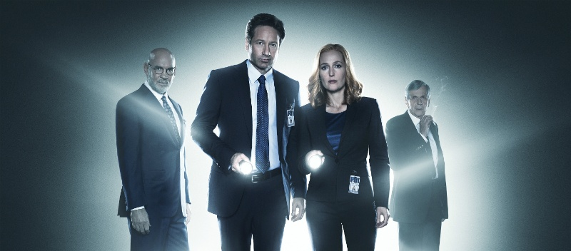 21st Century Fox:  Little Green Men: Sustainable Production On 'The X-Files'