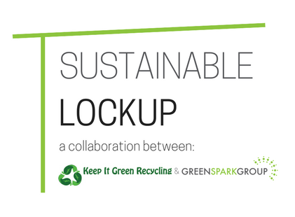 We value collaboration and relationships. - We collaborate with Keep it Green Recycling in Metro Vancouver to offer the Sustainable Lockup – facilitating material reuse, food donation, retail, and a lighter footprint for productions!