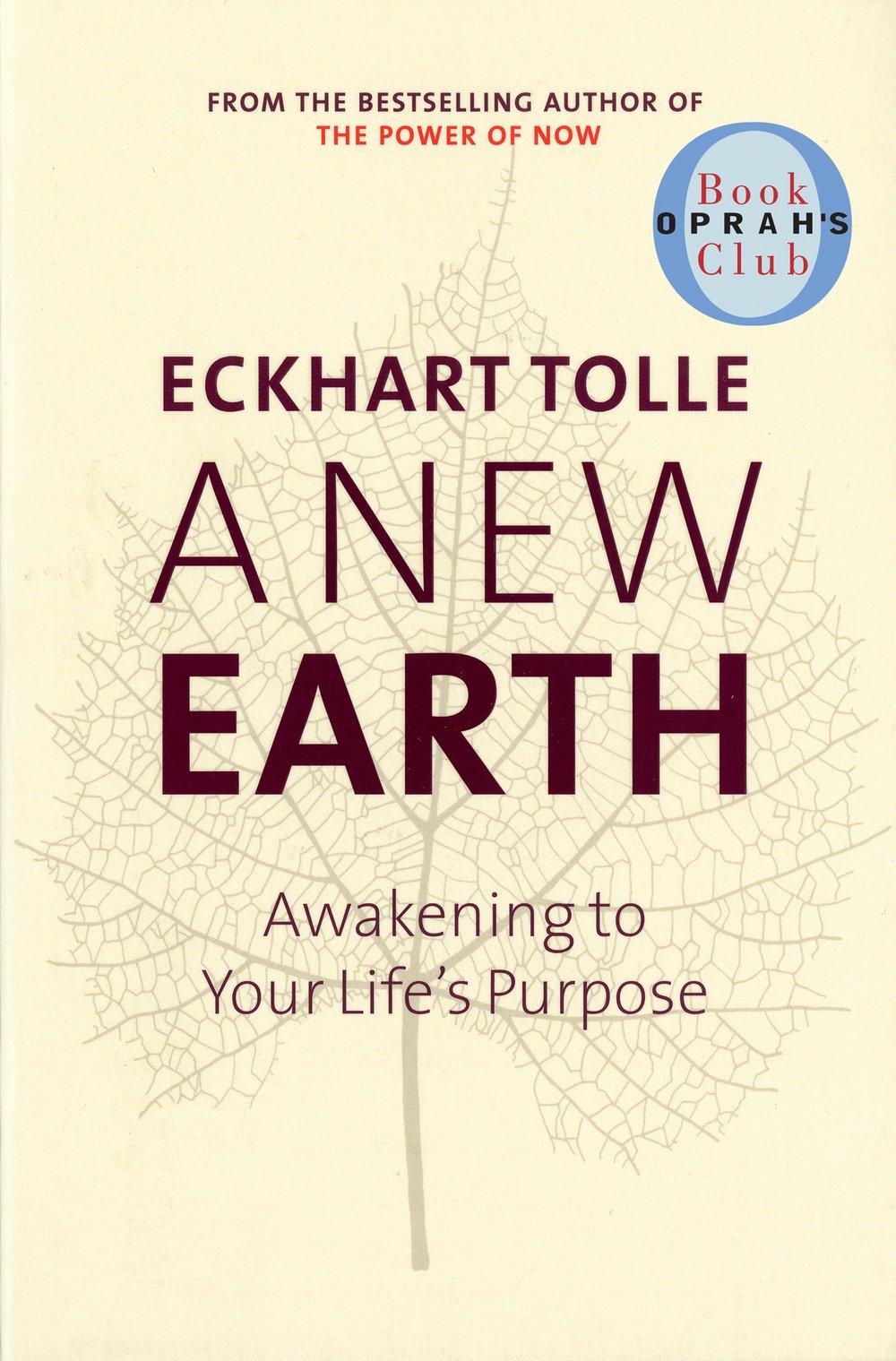 A new earth-Book.jpg
