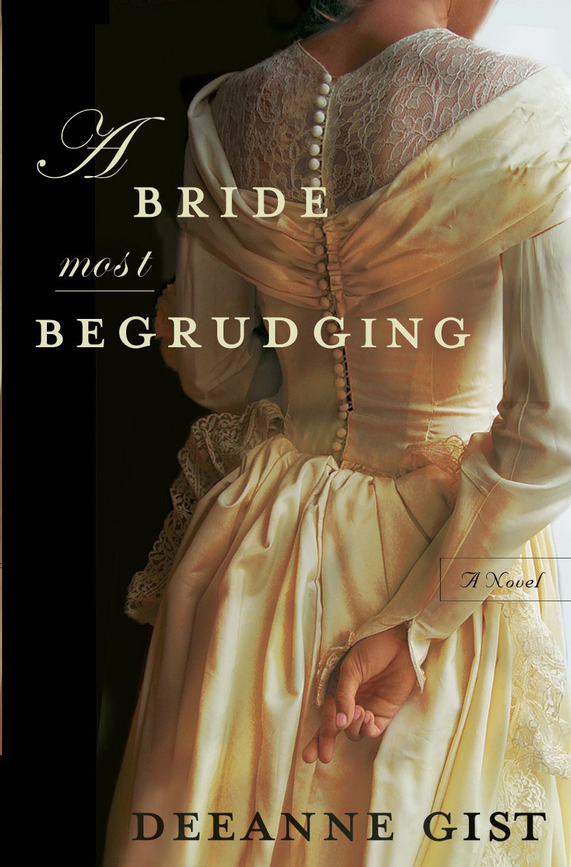 A Bride Most Begruding