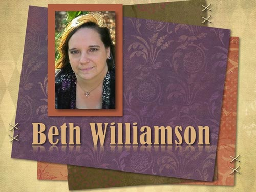"Author Beth Williamson wrote ""Devils on Horseback: Lee""."