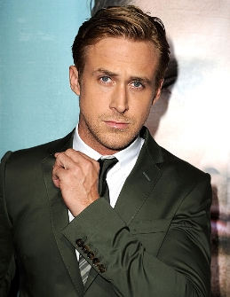 A bulked up Ryan Gosling is who I would cast as Hunter Scott.