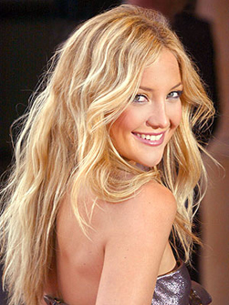 I would cast Kate Hudson as Essie Spreckelmeyer.