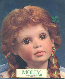 "I was well into the writing of the novel when I first saw this picture in a magazine. I gasped and thought, ""That's her! That's Constance as a child."" I tore the sheet out of the magazine and used it to solidify her features in my mind--especially her eyes and the shape of her lips.  If I had to pick out an actress to cast as Constance today, I'd chose Emma Stone--especially with the way her hair was worn in the movie *The Help.*"