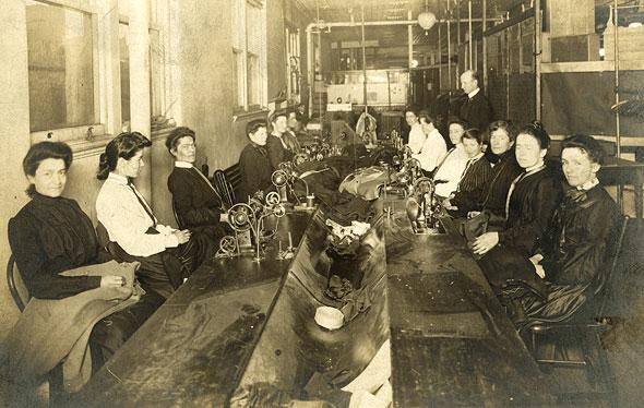 Photo Credit: Archives of Ontario via Wikimedia