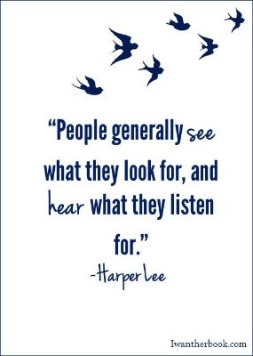 8 timeless quotes from to kill a mockingbird � deeanne gist