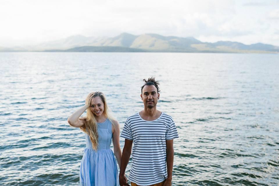 Sunshine Coast and Brisbane Wedding Photographer Roy Byrne