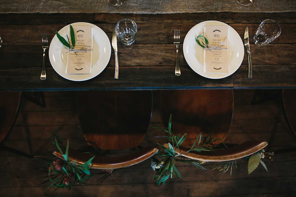 Sunshine Coast Wedding Style Inspiration. Obi Obi Hall Sunshine Coast Country Wedding. Photography By Roy Byrne