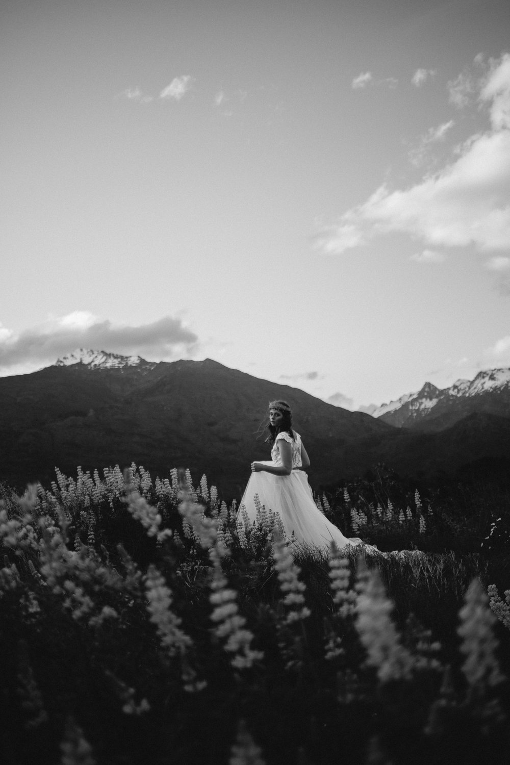 Australia & New Zealand Wedding Photographer Roy Byrne