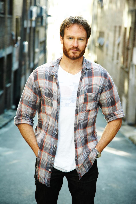 Josh Lawson - Writer/Director