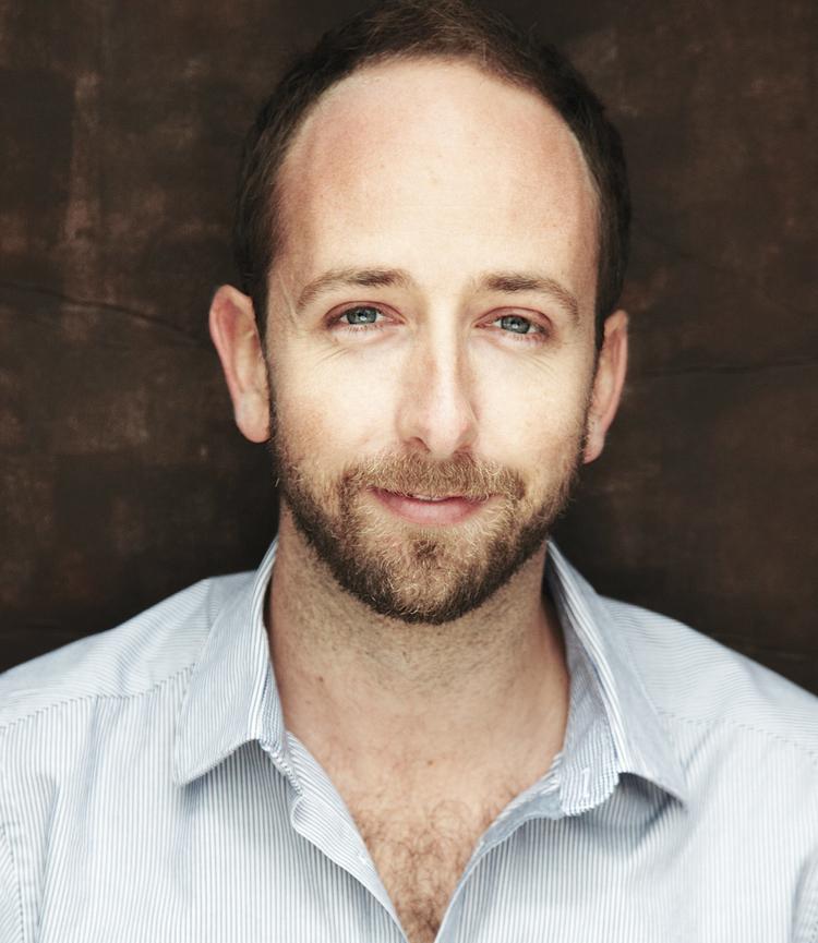 Jamie Hilton - Producer