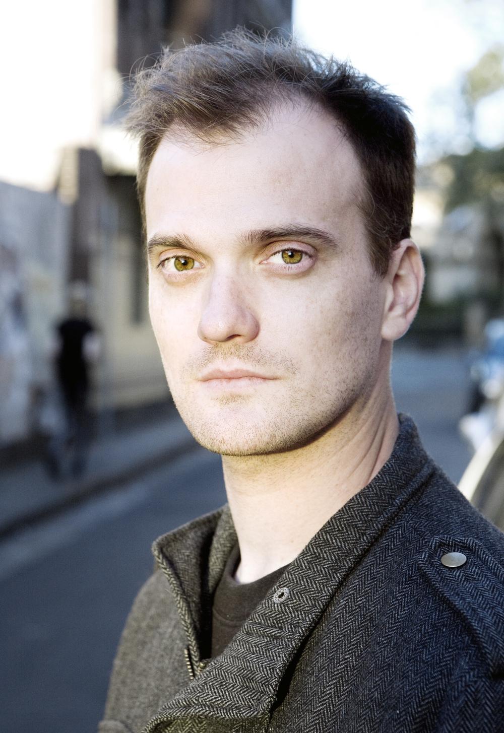 Ben C Lucas  Director