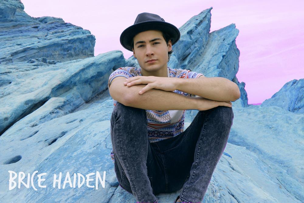 Brice Haiden
