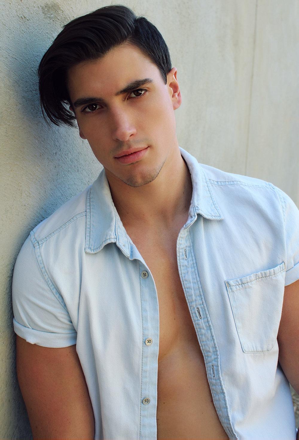 Zachary Kramer
