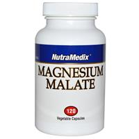 Purchase NutraMedix Magnesium Malate on iHerb.com