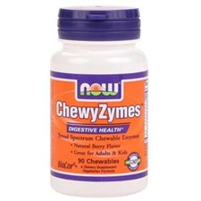 Purchase NOW ChewyZymes on Rakuten.com