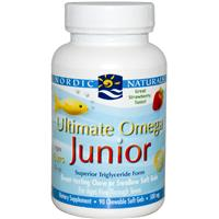 Purchase Nordic Naturals Ultimate Omega Junior on iHerb.com