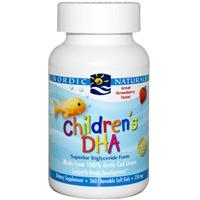 Purchase Nordic Naturals Children's DHA on iHerb.com