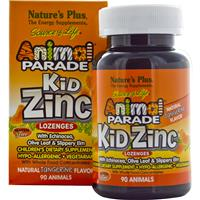 Purchase Nature's Plus Kid Zinc on iHerb.com