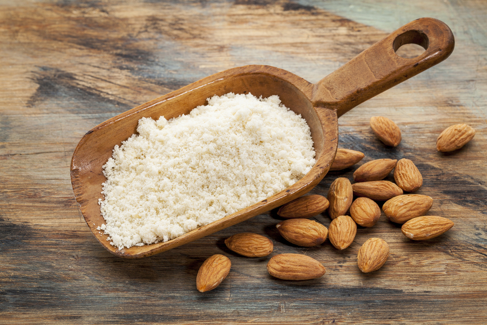 RECOMMENDED GLUTEN-FREE FOODS