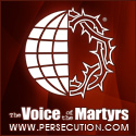 Donate Directly to The Voice of the Martyrs