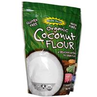 Purchase Lets Do...Organic Coconut Flour on iHerb.com
