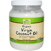 Purchase Now Coconut Oil on iHerb.com