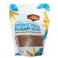 Purchase Madhava Organic Coconut Sugar on iHerb.com