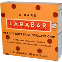 Purchase Peanut Butter Larabars on iHerb.com