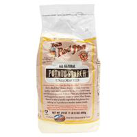 Purchase Bob's Red Mill Potato Starch on iHerb.com