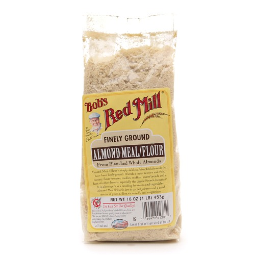 Purchase Bob's Red Mill Almond Meal/Flour on Drugstore.com