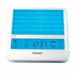 Purchase Philips goLite on drugstore.com