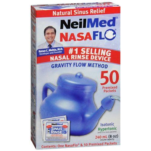 Purchase NasaFlo Neti Pot on drugstore.com