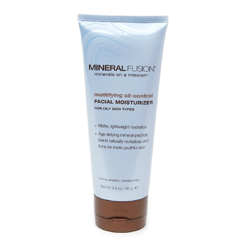 Purchase Mineral Fusion Moisturizer on drugstore.com